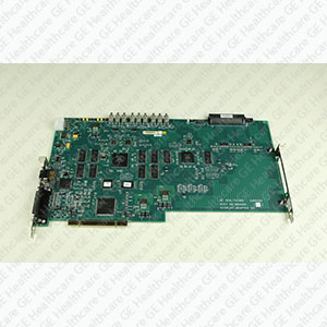 Printed Circuit Board Display Adapter
