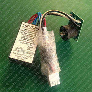 230VAC Halogen Transformer Harness