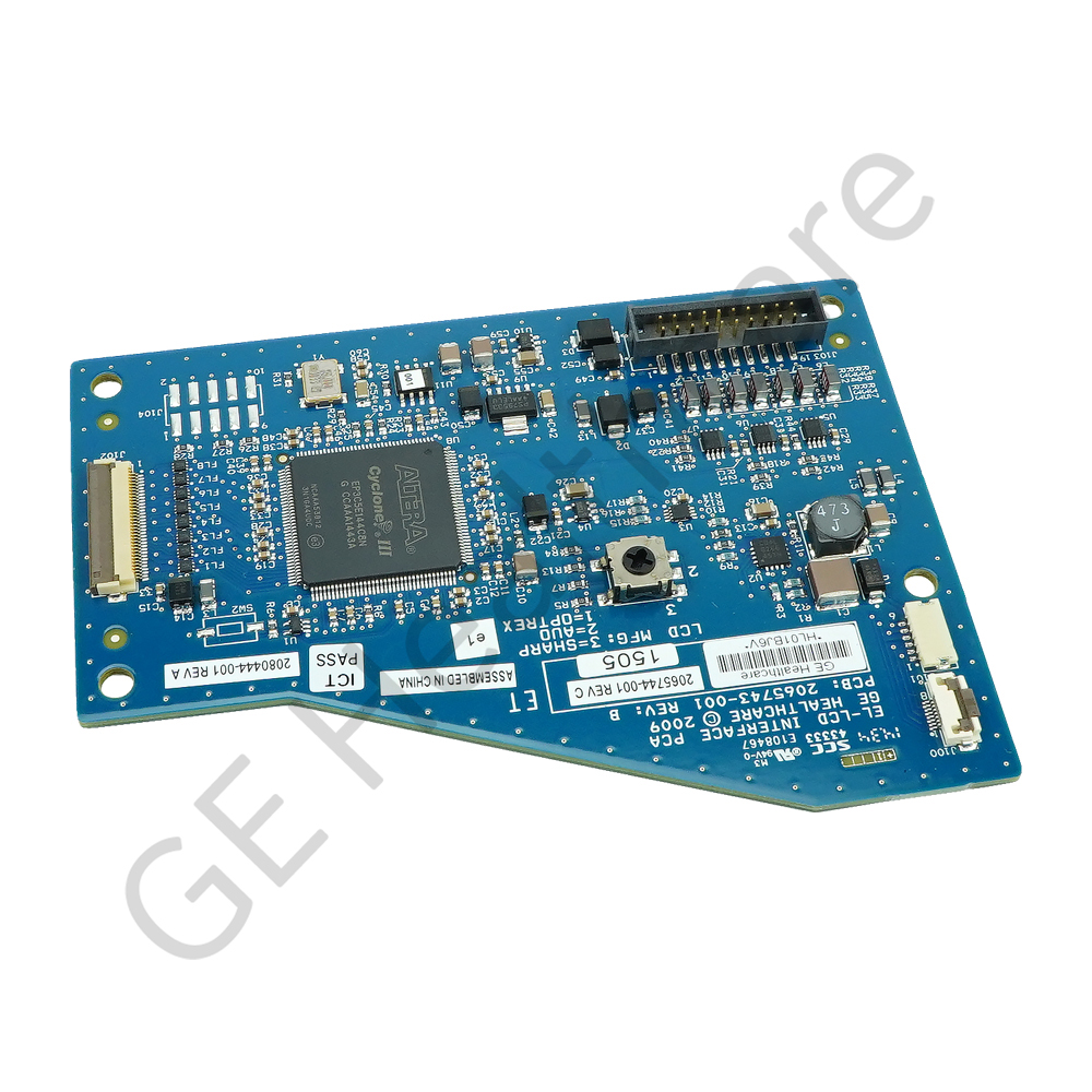 EL-LCD Interface Board Kit