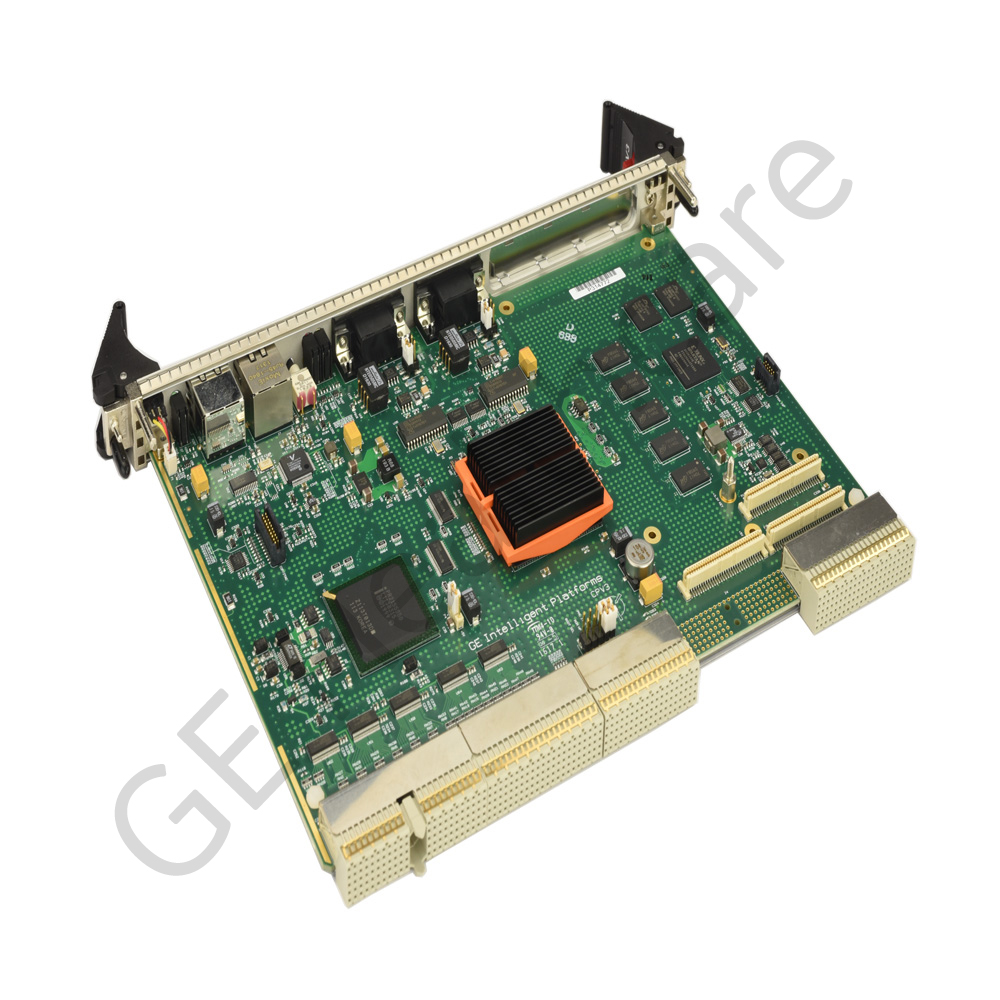 MGD SCP3 RoHS Compliant Board 2294300-22