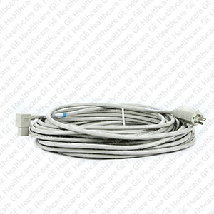 Monitor Power Cord 16AWG 65ft