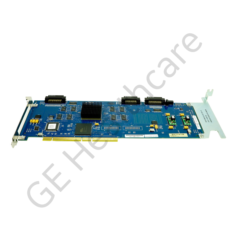 PC BOARD ASM VORTEX IMAGE PROCESSOR ROHS