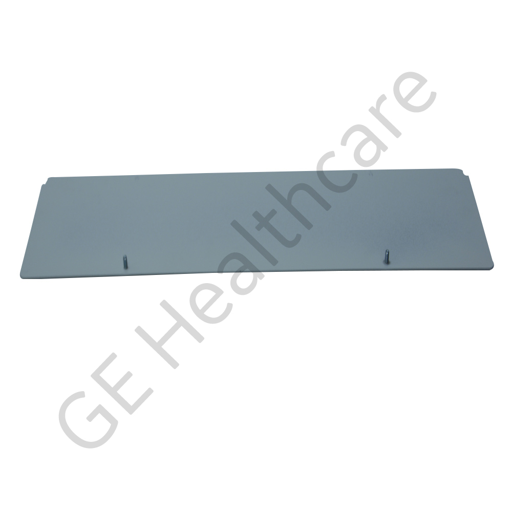 Drawer Front, Shallow (Light Grey)