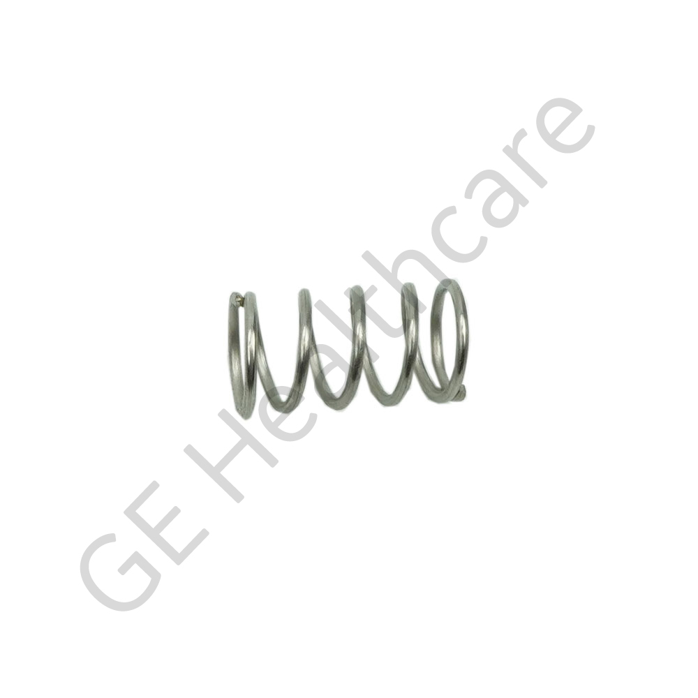 Compression Spring 0.420 OD, 0.750 Long, 0.042 Wire Diameter, SST